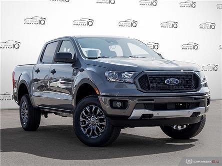 2021 Ford Ranger  (Stk: 1R014) in Oakville - Image 1 of 24