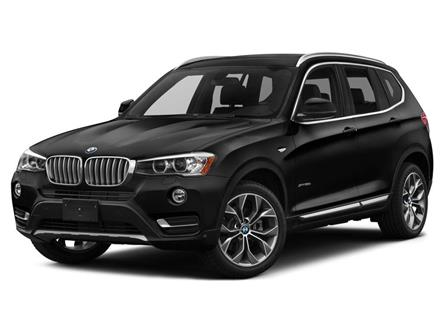 2017 BMW X3 xDrive28i (Stk: DB8122) in Oakville - Image 1 of 10