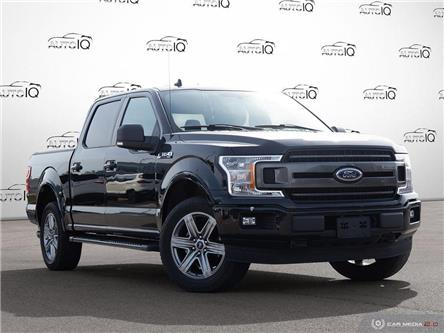 2018 Ford F-150  (Stk: 1T297A) in Oakville - Image 1 of 23