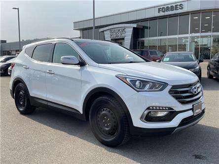 2017 Hyundai Santa Fe Sport  (Stk: 458876) in Waterloo - Image 1 of 26
