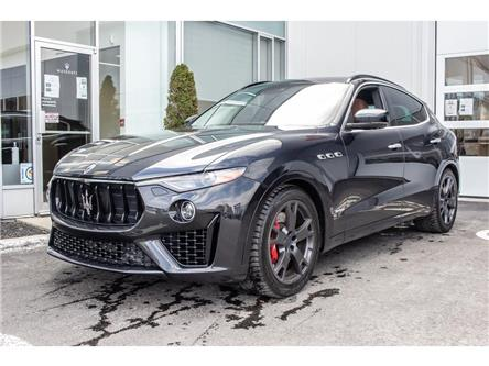 2019 Maserati Levante  (Stk: PL031) in Laval - Image 1 of 15