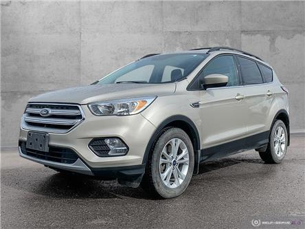 2018 Ford Escape SE (Stk: 4949A) in Vanderhoof - Image 1 of 23