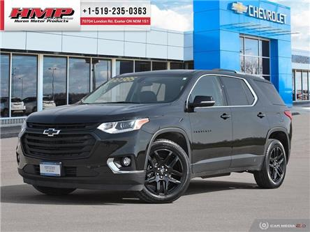 2018 Chevrolet Traverse LT (Stk: 90113) in Exeter - Image 1 of 27