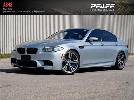 2013 BMW M5 Base (Stk: 24423A) in Mississauga - Image 1 of 27