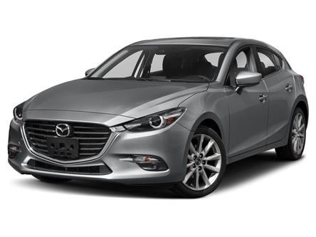 2018 Mazda Mazda3 Sport GT (Stk: 230008A) in Dartmouth - Image 1 of 9