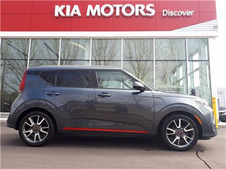 2020 Kia Soul GT-Line Limited (Stk: X5020A) in Charlottetown - Image 1 of 21