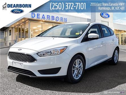 2017 Ford Focus SE (Stk: KM023) in Kamloops - Image 1 of 26