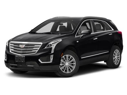 2017 Cadillac XT5 Luxury (Stk: 216298P) in Mississauga - Image 1 of 9