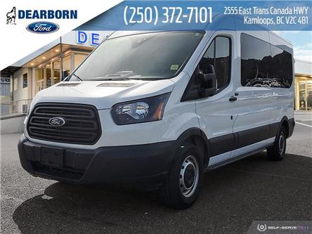 2019 Ford Transit-350  (Stk: PL080) in Kamloops - Image 1 of 25
