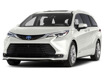 2021 Toyota Sienna XLE 8-Passenger (Stk: 219100) in Moose Jaw - Image 1 of 2