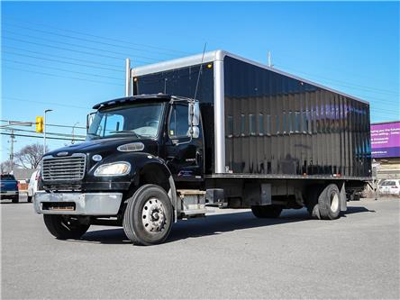 2009 Freightliner M2 M2 106 Business Class, Diesel, Allison Automatic, (Stk: 53345) in Ottawa - Image 1 of 14