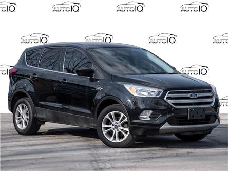 2019 Ford Escape SE (Stk: EL765X) in St. Catharines - Image 1 of 22