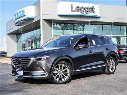 2017 Mazda CX-9 GT (Stk: 2481LT) in Burlington - Image 1 of 28