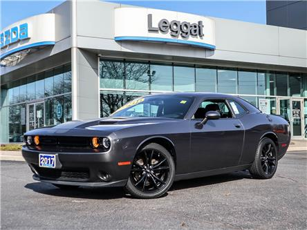 2017 Dodge Challenger SXT (Stk: 205457A) in Burlington - Image 1 of 20