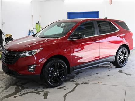 2021 Chevrolet Equinox LT (Stk: 21210) in Peterborough - Image 1 of 20