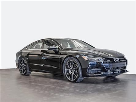 2019 Audi A7 55 Progressiv (Stk: 54007A) in Ottawa - Image 1 of 21