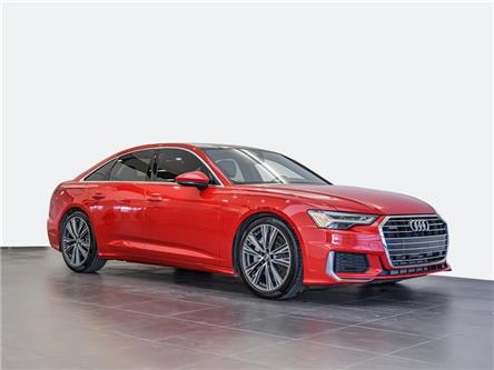 2019 Audi A6 55 Progressiv (Stk: PA807) in Ottawa - Image 1 of 20