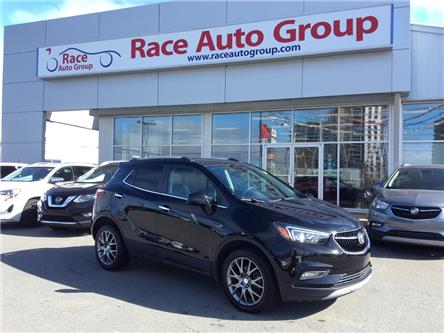 2020 Buick Encore Sport Touring (Stk: 18041) in Dartmouth - Image 1 of 29