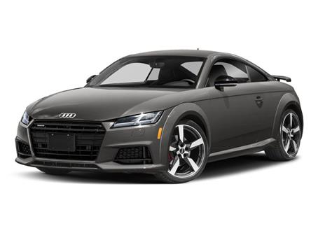 2021 Audi TT 45 (Stk: 210675) in Toronto - Image 1 of 9