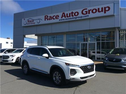 2019 Hyundai Santa Fe ESSENTIAL (Stk: 18035) in Dartmouth - Image 1 of 29
