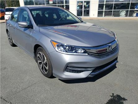 2016 Honda Accord LX (Stk: 18134A) in Hebbville - Image 1 of 24