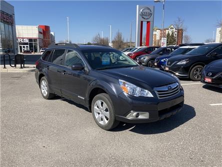 2012 Subaru Outback 2.5i Limited Package (Stk: MW304318A) in Bowmanville - Image 1 of 11