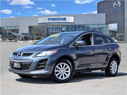 2011 Mazda CX-7 GX (Stk: HN2710A) in Hamilton - Image 1 of 26