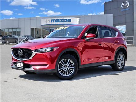 2018 Mazda CX-5 GS (Stk: LT1084) in Hamilton - Image 1 of 28