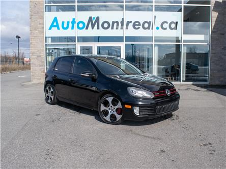 2010 Volkswagen Golf GTI 5-Door (Stk: -) in Vaudreuil-Dorion - Image 1 of 22