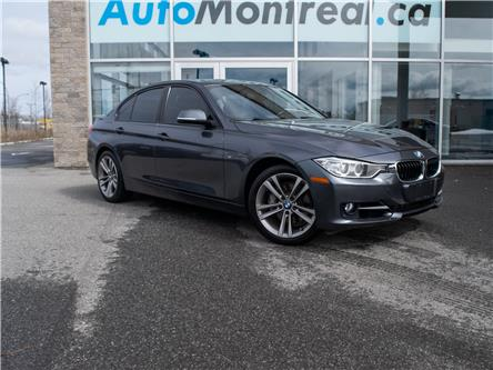 2012 BMW 335i  (Stk: BE012) in Vaudreuil-Dorion - Image 1 of 27