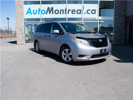 2014 Toyota Sienna 7 Passenger (Stk: 438) in Vaudreuil-Dorion - Image 1 of 22