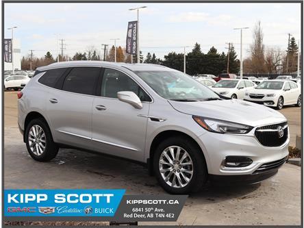 2021 Buick Enclave Premium (Stk: 68109) in Red Deer - Image 1 of 35