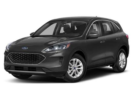 2021 Ford Escape SE Hybrid (Stk: M-1011) in Calgary - Image 1 of 9