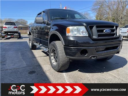 2006 Ford F-150 FX4 (Stk: ) in Cobourg - Image 1 of 16