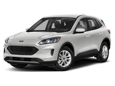 2021 Ford Escape SE Hybrid (Stk: ES21-09559) in Burlington - Image 1 of 9