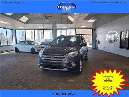 2018 Ford Escape SE (Stk: B90688) in Dartmouth - Image 1 of 21