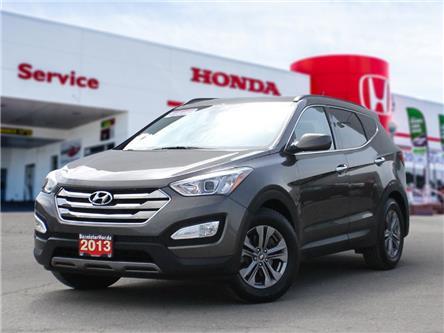 2013 Hyundai Santa Fe Sport 2.0T Premium (Stk: 21-058B) in Vernon - Image 1 of 21