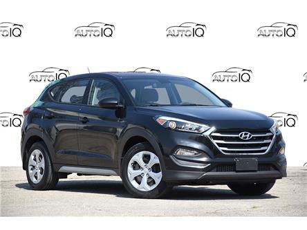 2017 Hyundai Tucson Base (Stk: OP4104) in Kitchener - Image 1 of 21
