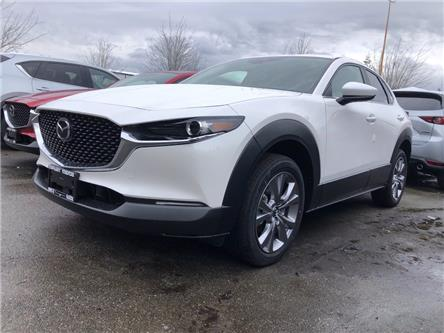 2021 Mazda CX-30 GS (Stk: P4399) in Surrey - Image 1 of 5