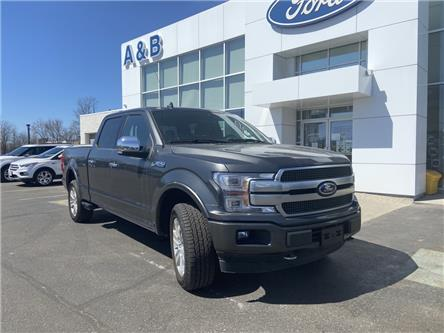 2020 Ford F-150 Platinum (Stk: A6171) in Perth - Image 1 of 19