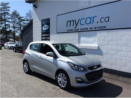 2019 Chevrolet Spark 1LT CVT (Stk: 210270) in Ottawa - Image 1 of 21