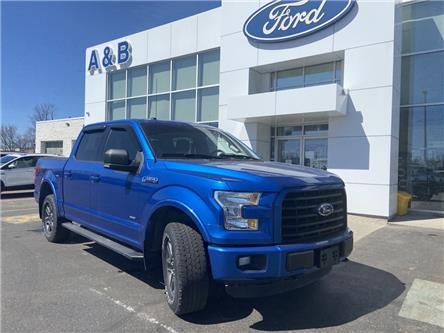 2016 Ford F-150  (Stk: 2188A) in Perth - Image 1 of 15