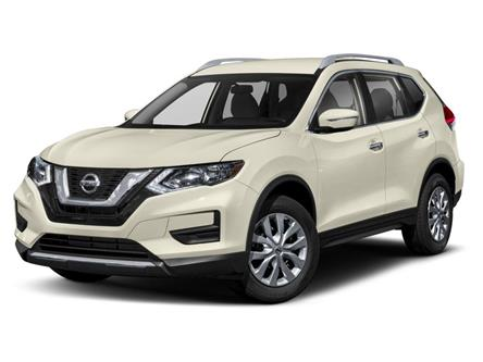 2019 Nissan Rogue SV (Stk: F0207) in Saskatoon - Image 1 of 9