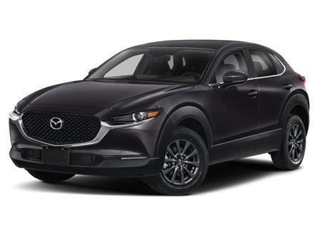 2021 Mazda CX-30 GX (Stk: M8619) in Peterborough - Image 1 of 9