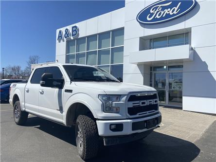 2017 Ford F-150  (Stk: 21102A) in Perth - Image 1 of 16
