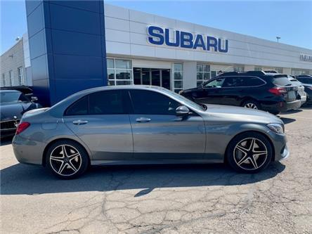 2018 Mercedes-Benz AMG C 43 Base (Stk: P976) in Newmarket - Image 1 of 11