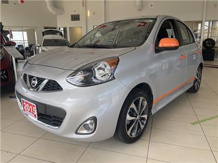 2015 Nissan Micra SR (Stk: D21236A) in Waterloo - Image 1 of 22