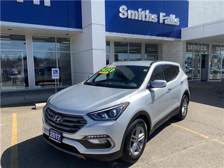 2017 Hyundai Santa Fe Sport 2.4 Base (Stk: T13821) in Smiths Falls - Image 1 of 7