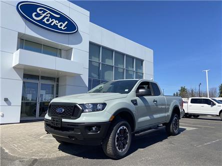 2021 Ford Ranger XL (Stk: 21106) in Perth - Image 1 of 17