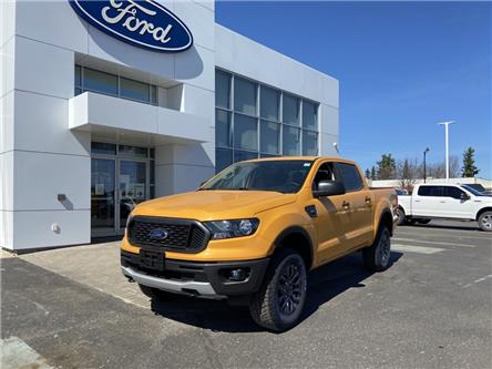 2021 Ford Ranger XLT (Stk: 21104) in Perth - Image 1 of 17